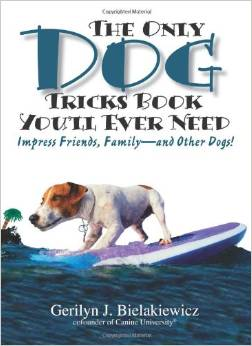 Dog Tricks, Obedience, Dog Training & Teaching Techniques & Video