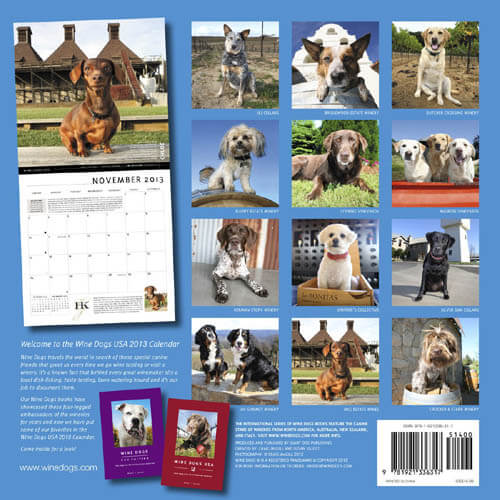 BUY ONLINE BEST DOG CALENDARS 2014, 2015, 2016, 2017, 2018, 2019, 2020