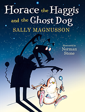 DOG and GHOST, MYTHOLOGY BOOKS