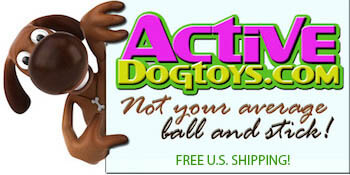 WWW.ACTIVEDOGTOYS.COM