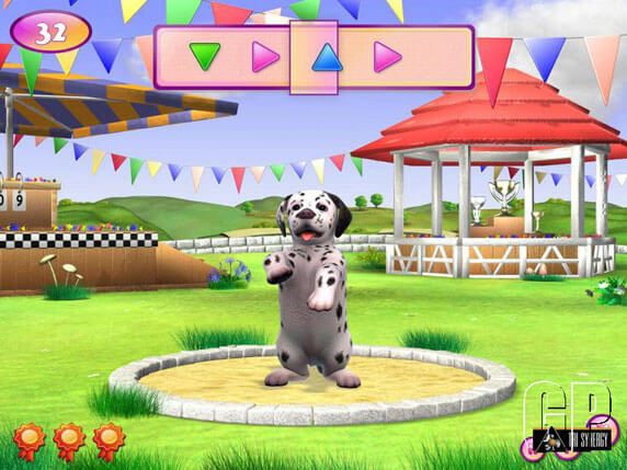 DOG FREE ONLINE GAMES