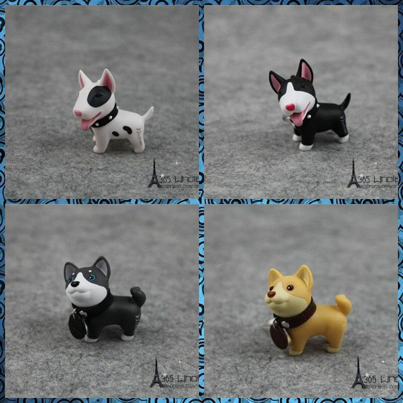 MINIATURE POCKET BAG TEACUP TOY DOG PHOTOS