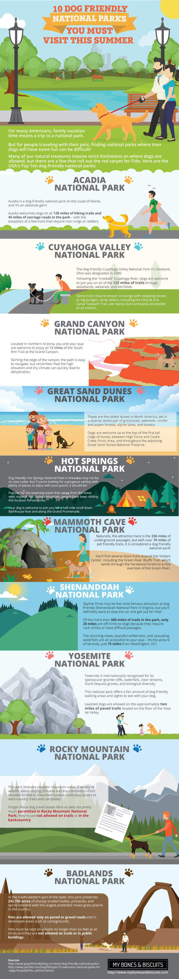 dog park infographic, infogram - PRESS TO SEE THE FULL SIZE!