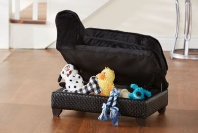 HOW TO CHOOSE THE BEST DOG AND PUPPY BEDS