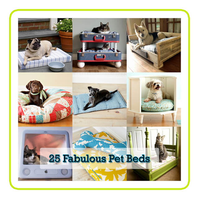 HOW TO SUE, MAKE DOG and PUPPY BED, HOMEMADE DIY DOG BEDS AND SOFAS