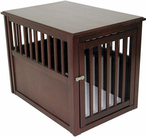 DOG & PUPPY CRATE TRAINING & TRAVEL, LARGE DOGS