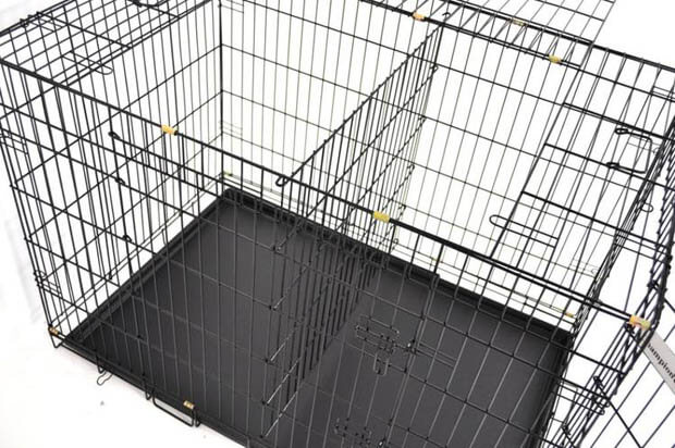 BEST WIRED DOG AND PUPPY CRATES