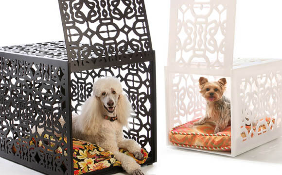 DOG CRATES: SIZE, DESIGN & MATERIAL MATTERS A LOT!