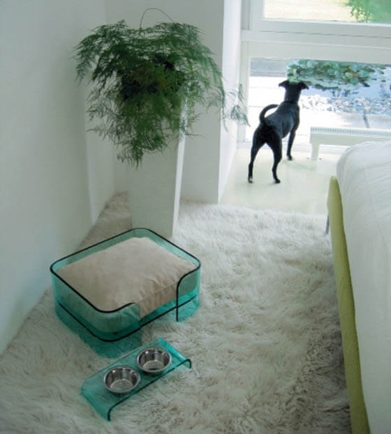 DOG AND PUPPY BEDS