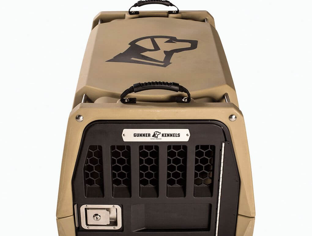 COMFORTABLE HEAVY DUTY DOG CRATES