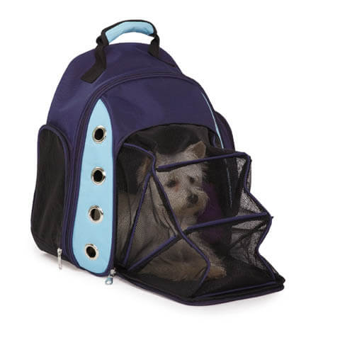 DOG CARRIER BACKPACKS REVIEWS