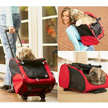 DOG & PUPPY CARRIER SLINGS, PURSE, DESIGNER USES, OUTDOOR SADDLE BAGS, DOG CARRYING HARNESS