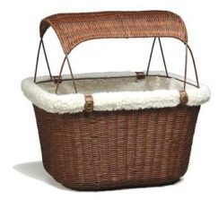 BEST DOG & PUPPY BIKE BASKET CARRIER REVIEWS, BUY, COMPARISON, OUTDOOR SADDLE BAGS