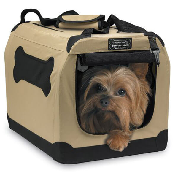 SMALL DOG & PUPPY CARRIER SIZE, DOG BAG