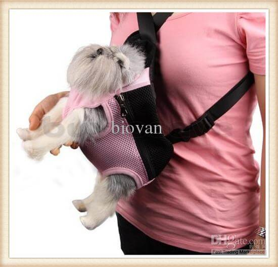 BEST PUPPY CARRIERS, PURSES, BACKPACKS, BAGS.. TRAVEL WITH YOUR DOG