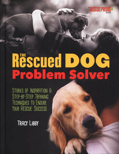 SOLVE RESCUED DOGS PROBLEMS GUIDE BOOK