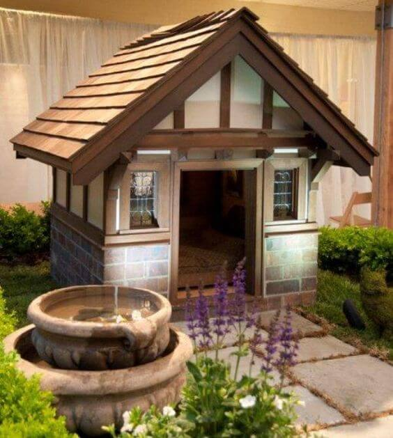 DOGHOUSE, KENNEL, IGLOO: BUYING MANUAL, TIPS, INFORMATION, GUIDE