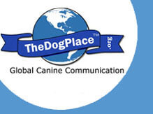 WWW.THEDOGPLACE.ORG