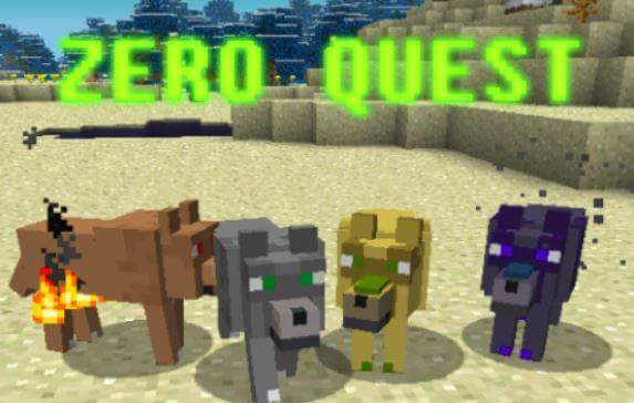 Minecraft Dog - Tame, Breed, Build, Mods, Faces, Skins, Textures