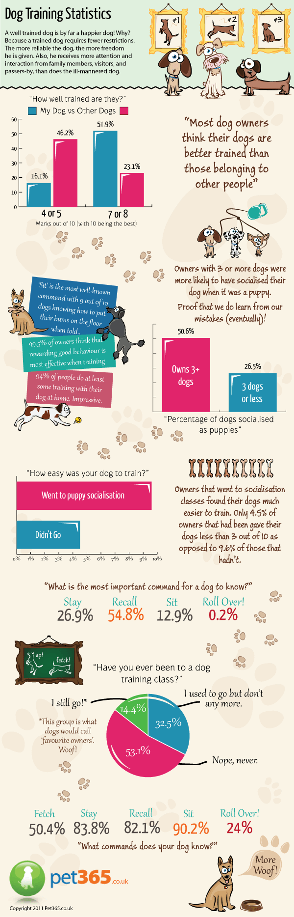 Dog Crate Training & Teaching INFOGRAFICS - PRESS TO SEE IN FULL SIZE!