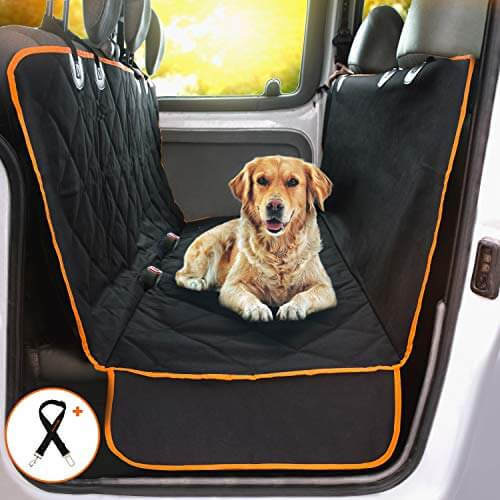 Best Dog Car Barriers, Harness, Belt