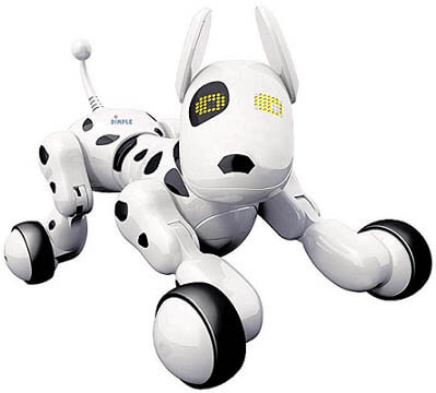 BUY ONLINE THIS ROBOT DOG