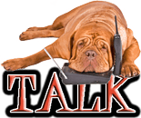DOG TALK - DOGICA&reg