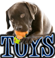DOG & PUPPY TOYS - DOGICA®