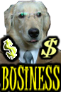 BUSINESS WITH DOGS