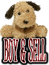 DOGICA® DOG and PUPPY SALES BOARD