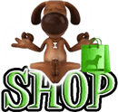DOGICA&reg DOG SHOP