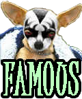 FAMOUS CANINES