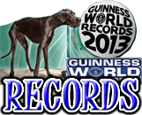 DOG GUINNESS RECORDS
