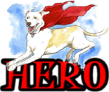 HEROIC CANINES