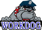WORKING DOGS - DOGICA®