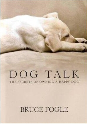 DOG LANGUAGE, TALK TO YOUR DOG