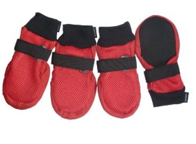 Dog Boots How To Suit, Choose, Measure, Size Chart