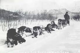 Sled Dog Race History and Origins