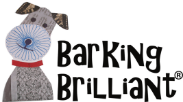 WWW.BARKINGBRILLIANT.COM