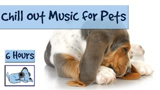 Dog Calming Music