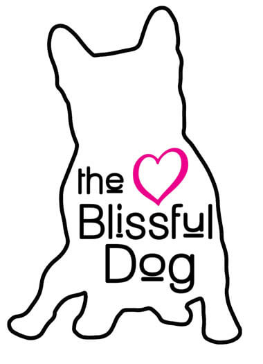 WWW.THEBLISSFULDOG.COM